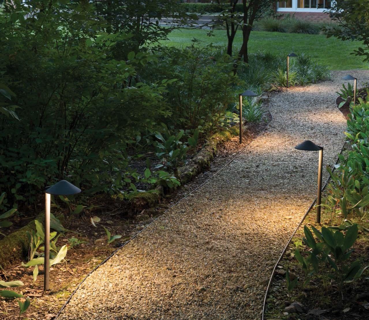 Guide to Hinkley Outdoor Lighting