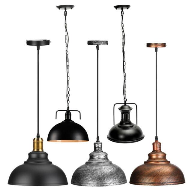 hanging lighting fixtures