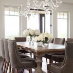 Chandeliers for the dining room