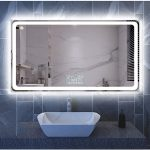 Iset bath lighting
