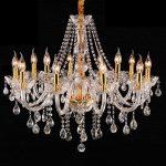 Lamp chandeliers