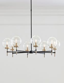 Lamps and lighting fixtures