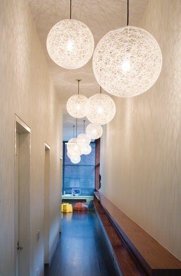 Lamps application ideas
