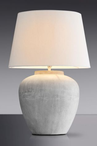 Large table lamps designs