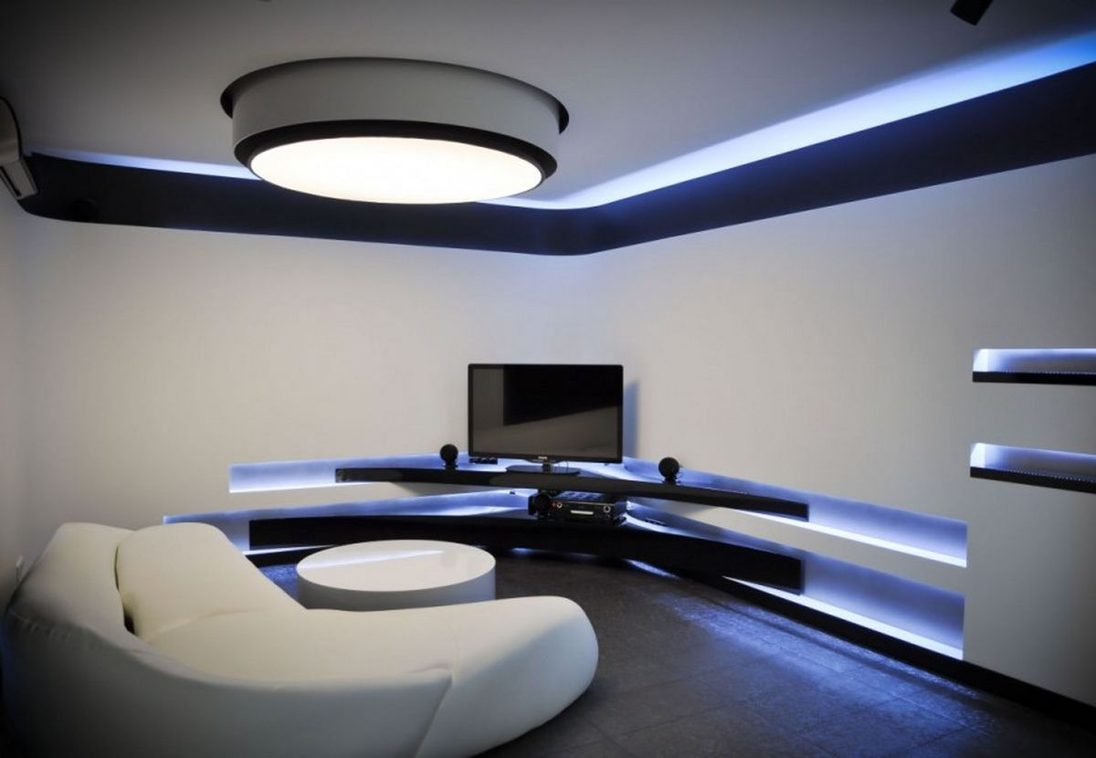 LED lights for the home