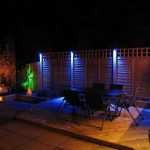 LED outdoor lighting ideas