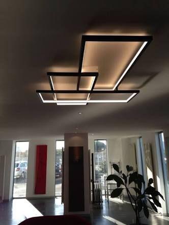 LED spot lighting ideas
