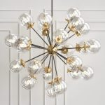 light chandelier models