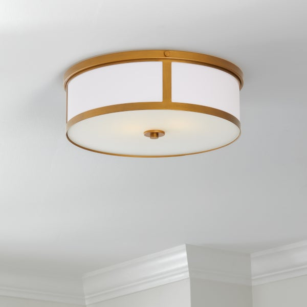 Light fixtures are desirable