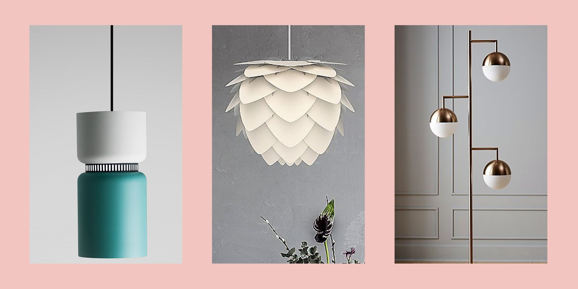 Light fixtures online