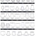 light shades types