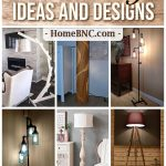 Light up your house by buying the perfect lighting lamps