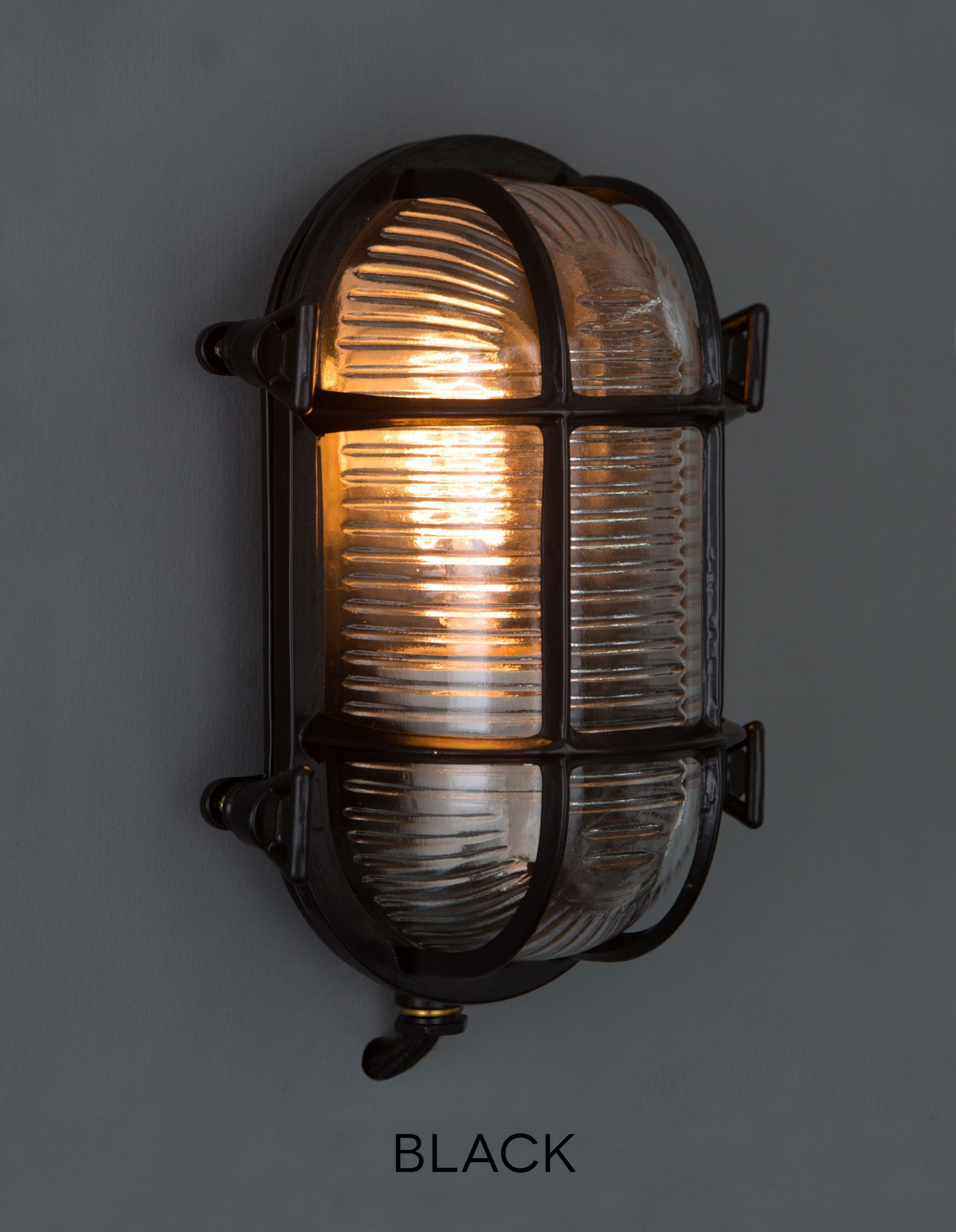 Lighting for both indoors and outdoors