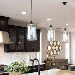 Lighting options for modern kitchen lighting