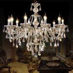 luxury chandelier lighting ideas