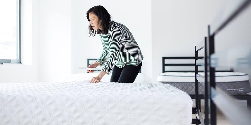 mattress purchase consumer guide