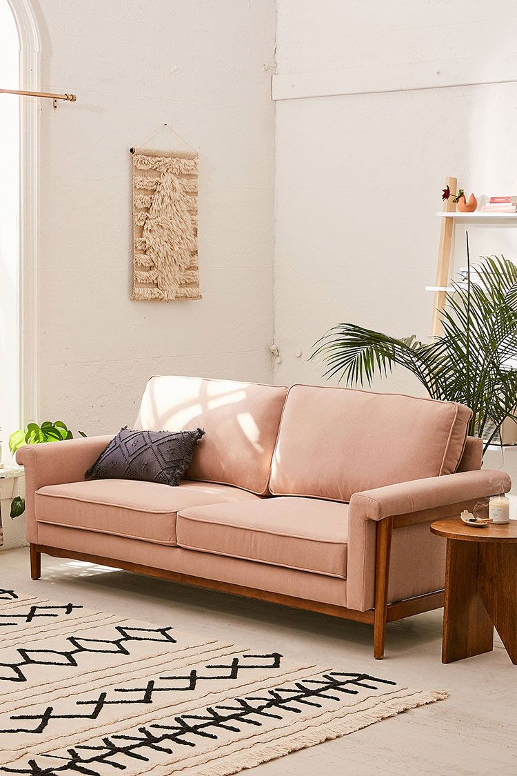 Modern beloved sofas for small spaces