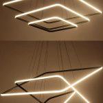 Modern chandeliers designs