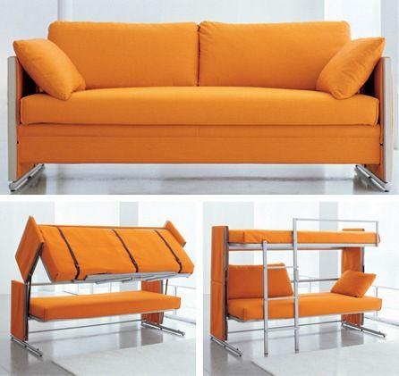 Modern sofas  bunk beds