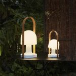 Outdoor lighting fixtures trends