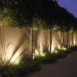 Outdoor lighting ideas for garden