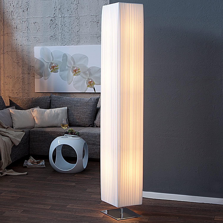 Overall floor lamp sylish