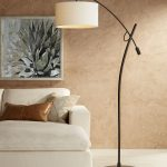 Perfect arched floor lamps