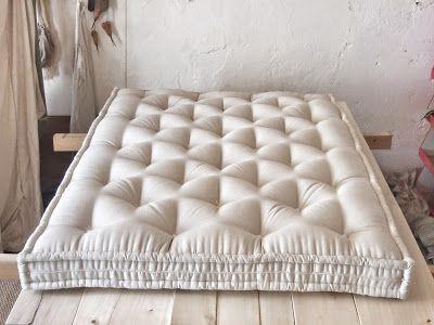 Perfect bed mattress