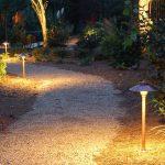 Perfect path lighting