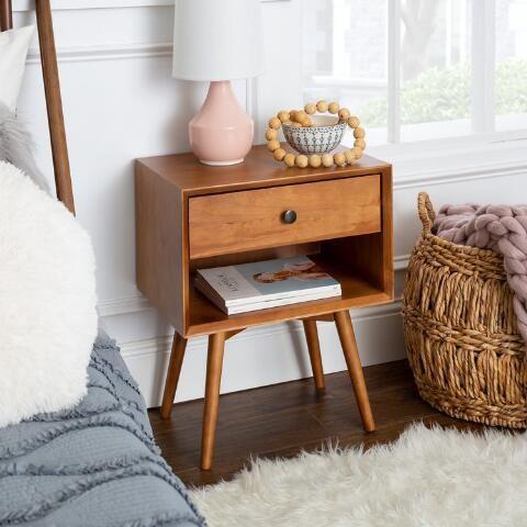 Pine furniture in the modern world