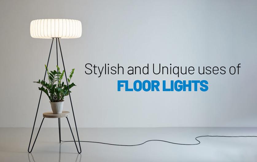 Reading lamp floor standing: bedroom successful lighting tips