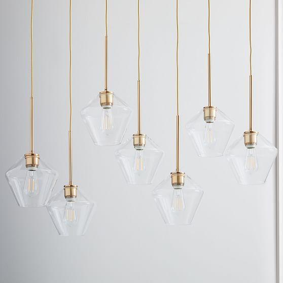 hanging chandelier methods