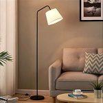 Side lamps for living room