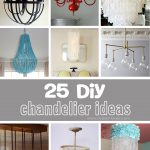 Small chandelier design ideas