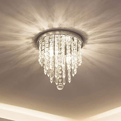 Small chandelier for bedrooms: a beautiful chandelier for bedrooms