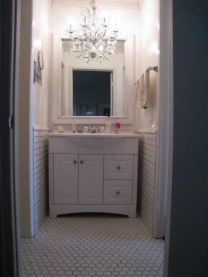 small chandeliers for bathrooms.