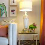 Small table lamps for small tables