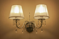 Sources for definition of sconce
