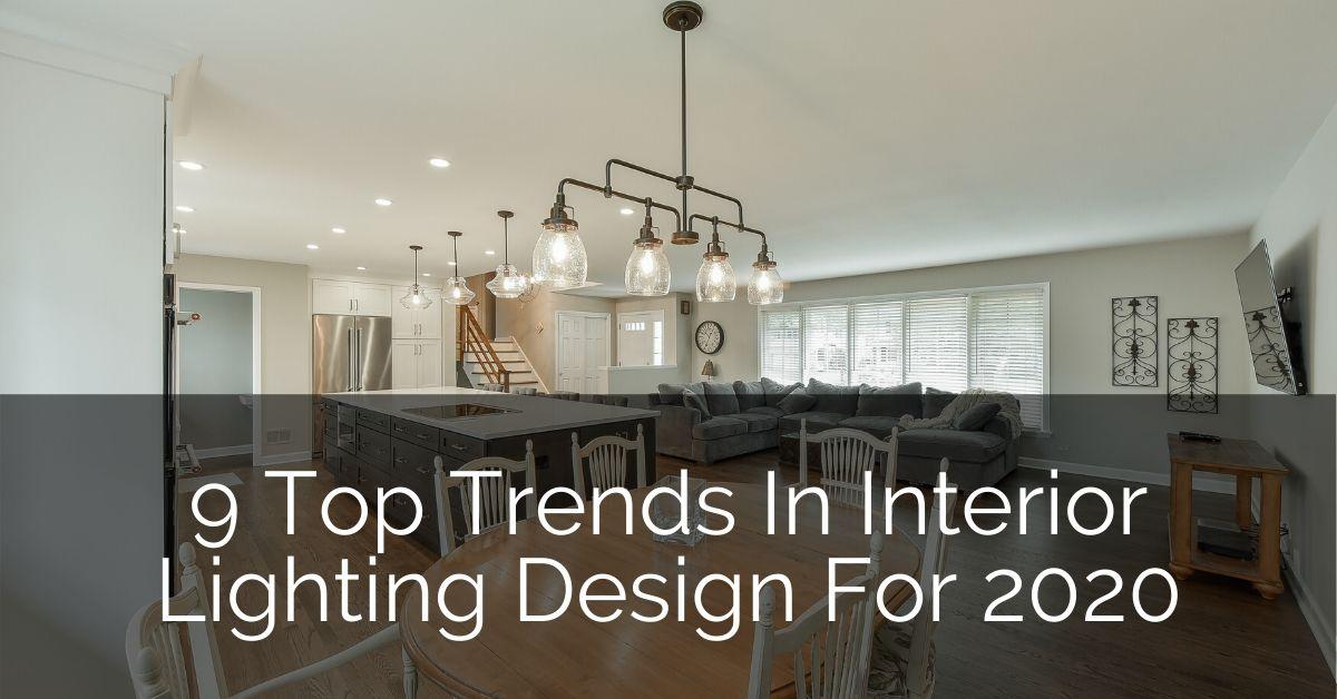 Spot lighting trend ideas