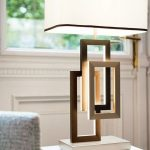 stylish table lamps