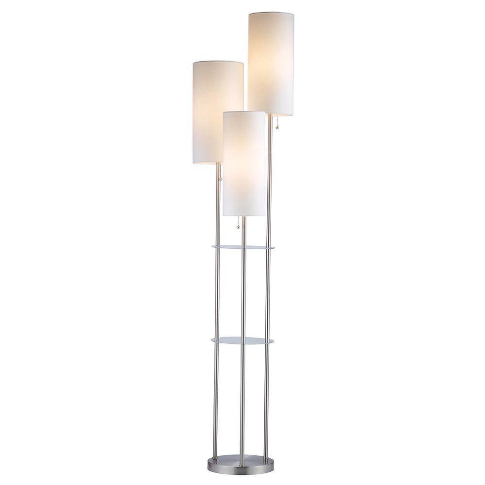 floor lighting ideas