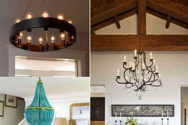 The importance of chandeliers