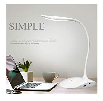 Things you need to know before buying a touch dimmer reading lamp