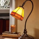 TIFFANY STYLE DESK LAMP IN CUSTOMER'S SATISFACTION DECORATION