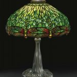 Tiffany table lamp ideas