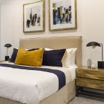 Tips for choosing a bedside lamp