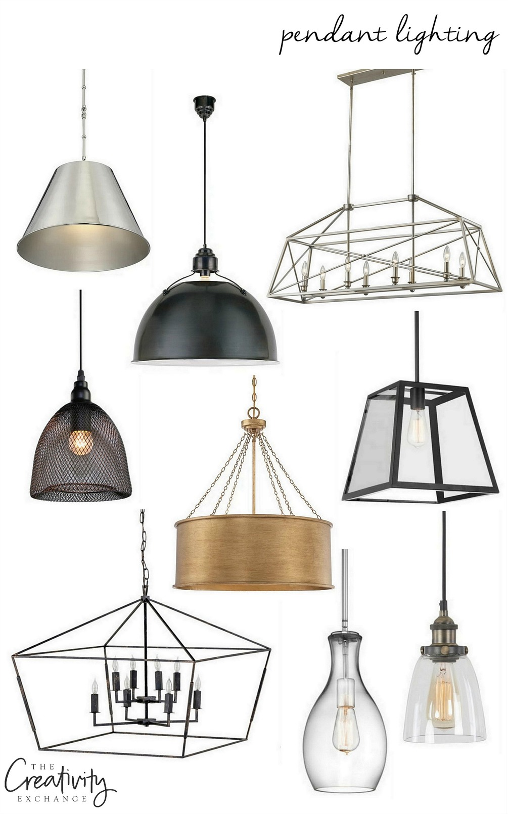 Chandeliers for  office