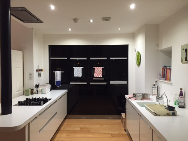 Tips for choosing the right LED ceiling lights in the kitchen