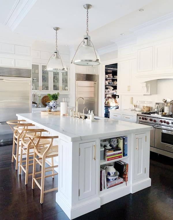Tips for hanging kitchen lamps for kitchens