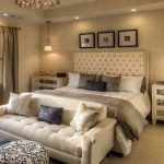 Tips for using chandeliers in bedrooms